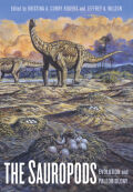The Sauropods Cover