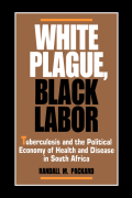 White Plague, Black Labor Cover