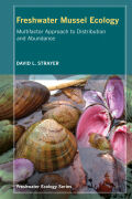 Freshwater Mussel Ecology Cover