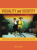 Visuality and Identity Cover