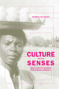 Culture and the Senses Cover