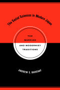 The Social Sciences in Modern Japan Cover