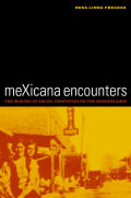 meXicana Encounters cover