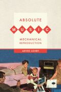 Absolute Music, Mechanical Reproduction Cover