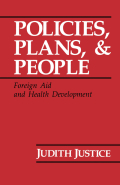 Policies, Plans, and People Cover