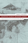 Mapping Early Modern Japan Cover