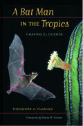 A Bat Man in the Tropics Cover