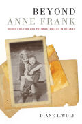 Beyond Anne Frank Cover