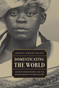 Domesticating the World Cover