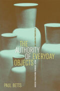 The Authority of Everyday Objects Cover