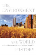 The Environment and World History Cover