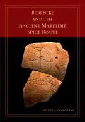 Berenike and the Ancient Maritime Spice Route Cover