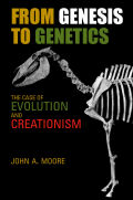 From Genesis to Genetics Cover