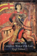 The Crusades and the Christian World of the East cover