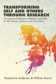 Transforming Self and Others through Research