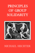 Principles of Group Solidarity Cover