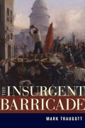 The Insurgent Barricade cover