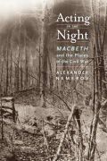 Acting in the Night Cover