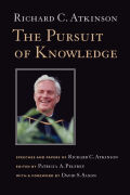 The Pursuit of Knowledge: Speeches and Papers of Richard C. Atkinson