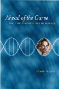Ahead of the Curve cover