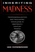 Inheriting Madness Cover