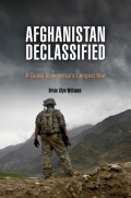 Afghanistan Declassified Cover