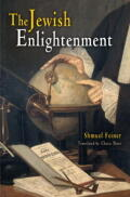 The Jewish Enlightenment cover