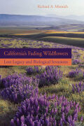 California's Fading Wildflowers Cover