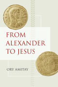 From Alexander to Jesus Cover