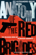 Anatomy of the Red Brigades Cover