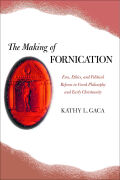 The Making of Fornication Cover