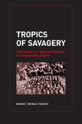 Tropics of Savagery Cover