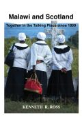 Malawi and Scotland Together in the Talking Place Since 1859 Cover