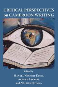 Critical Perspectives on Cameroon Writing Cover