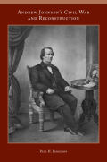 Andrew Johnson's Civil War and Reconstruction Cover