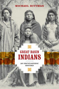 Great Basin Indians: An Encyclopedic History