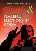 Youth and Peaceful Elections in Kenya cover