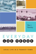 Everyday Las Vegas Cover