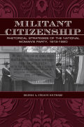 Militant Citizenship cover