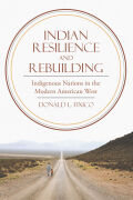 Indian Resilience and Rebuilding Cover