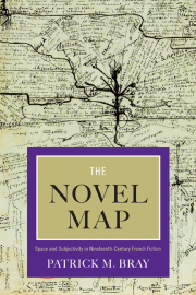 The Novel Map