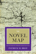 The Novel Map Cover