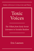 Toxic Voices