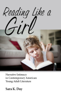 Reading Like a Girl Cover