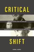Critical Shift Cover
