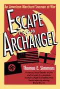 Escape from Archangel Cover