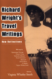 Richard Wright's Travel Writings