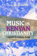 Music in Kenyan Christianity cover