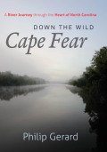Down the Wild Cape Fear cover