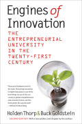 Engines of Innovation cover